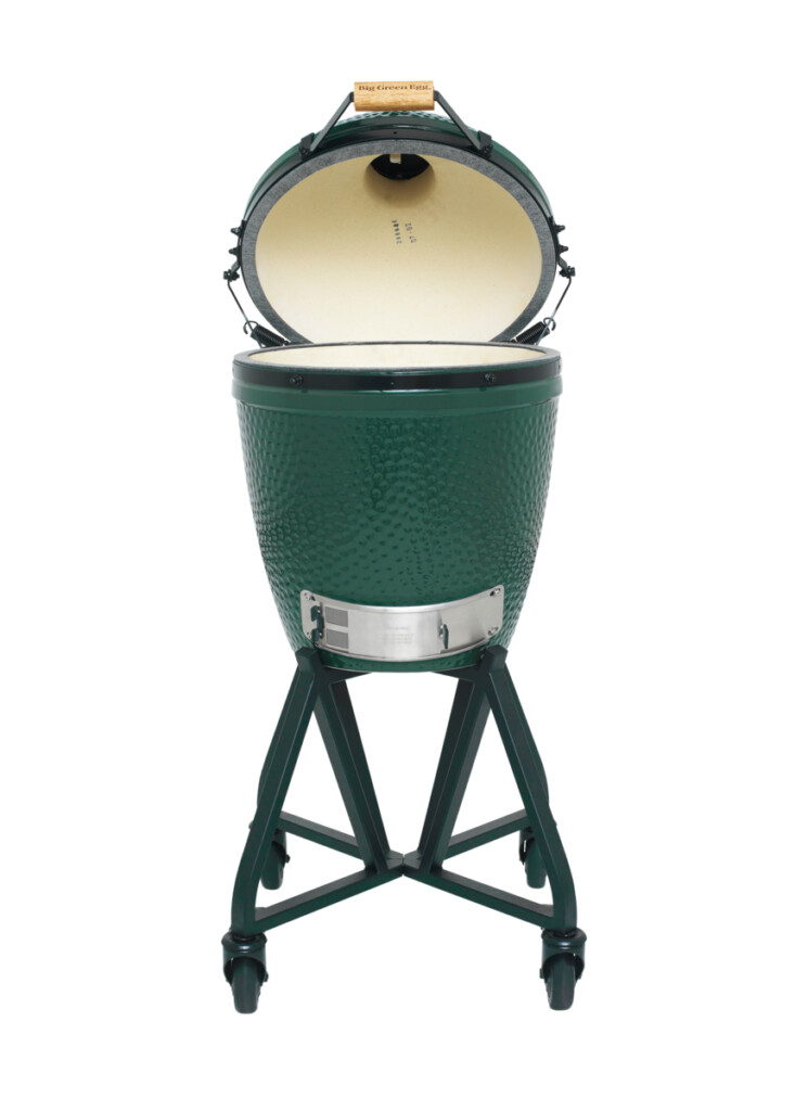 Medium Big Green Egg Starter-Paket