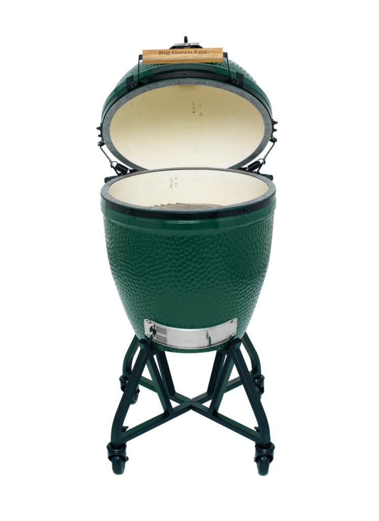 Large Big Green Egg Starter-Paket