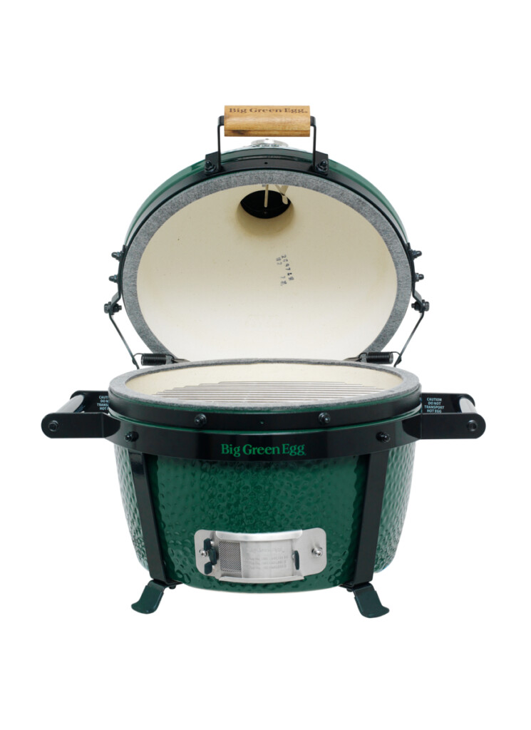 MiniMax Big Green Egg Starter-Paket
