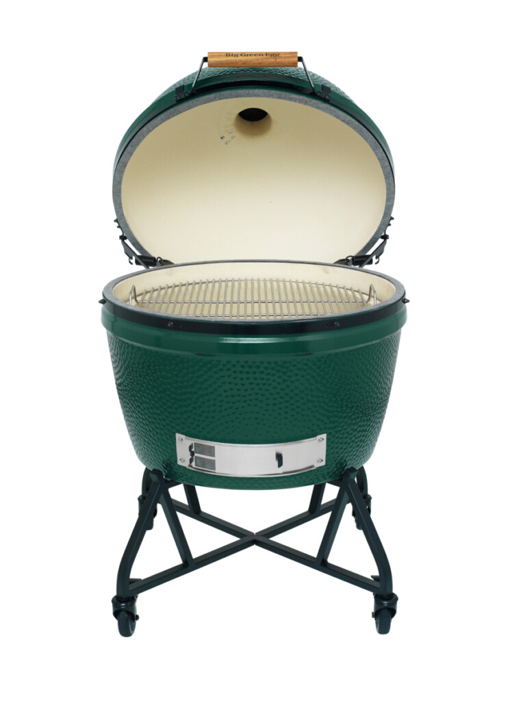 2XL Big Green Egg Starter-Paket