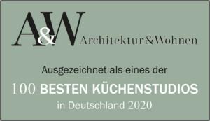 Auszeichnung Architektur&Wohnen
